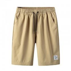 New Mens Shorts Fshion Summer Shorts Men Clothing Casual Cargo Shorts Cotton Beach Short Pants Mens Quick Drying Boardshorts