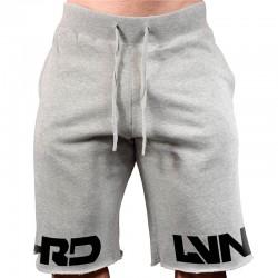 New Men Cotton Beach Shorts Bottoms Gyms Fitness Bodybuilding Man Casual Fashion Print Jogger Workout short Pants Sweatpants