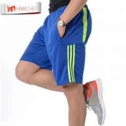Brand Men Shorts Acitve Cargo Workout Jogger Sweatpants Fitness Mens Beach Board Short Quick-drying Breathable Sweat Dropship