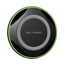 10w Qi Fast Wireless Charger for iphone XS MAX XR XS X 8 8 Plus Lumia 735 930 928 920 mobile phone charger charging dock station
