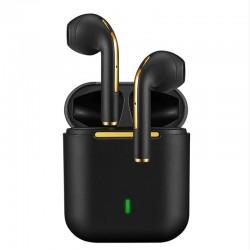 New TWS Bluetooth Headphones Stereo True Wireless Headphone Earbuds In Ear Handsfree Earphones Ear Buds For Mobile Phone