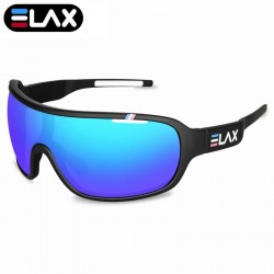 ELAX Brand 2019 New Sport Cycling Glasses Men Women Outdoor Cycling Sunglasses Mtb Bike Bicycle Eyewear UV400 Goggles